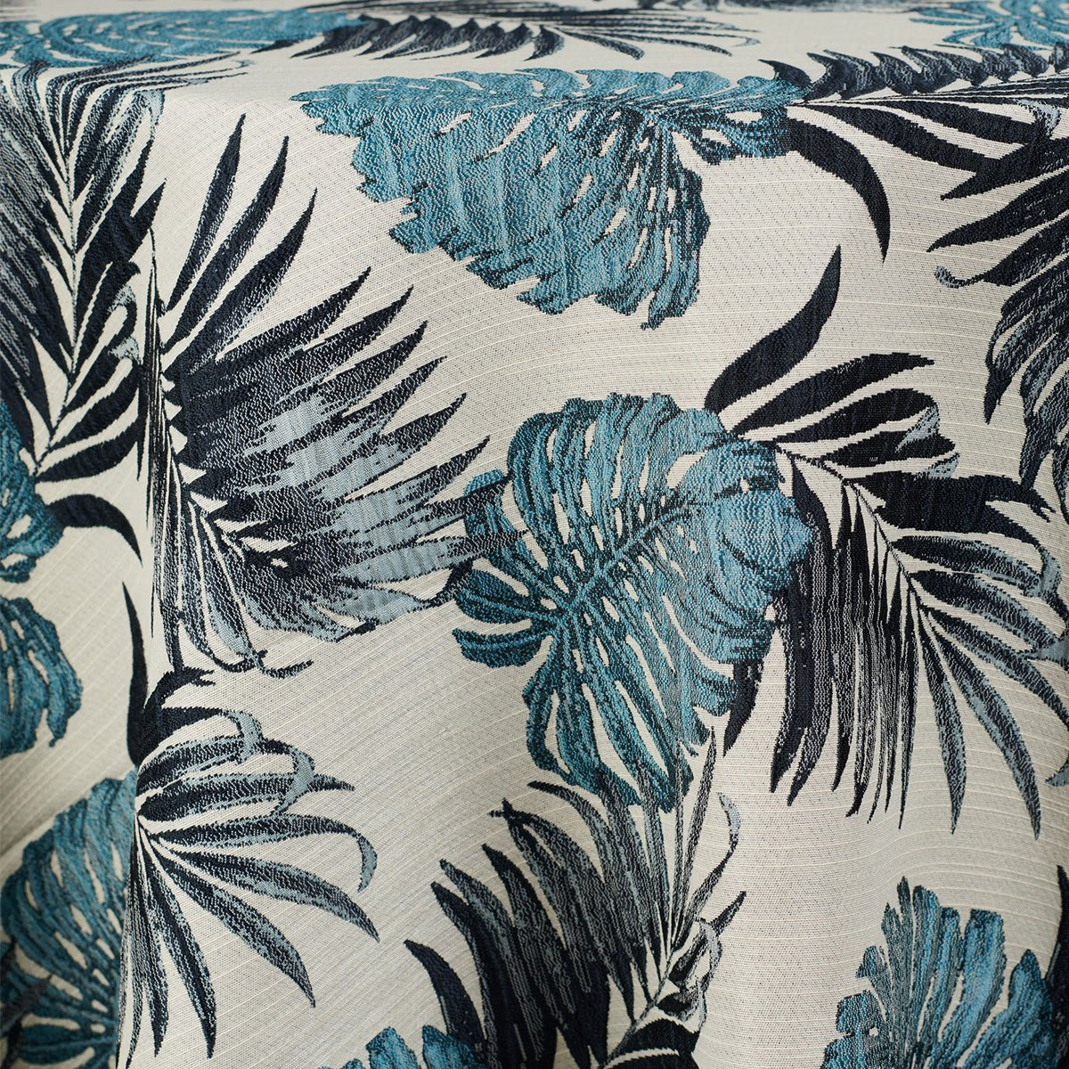 Blue Tahiti Table Linen